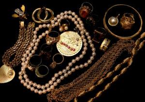 joyas antiguas