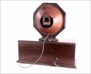 radio antiguas