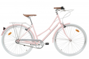 bicicletas antiguas urbanas