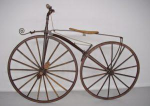bicicletas antiguas clasicas