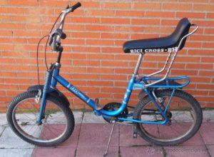 bicicletas antiguas bh