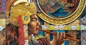 civilizaciones antiguas los inca