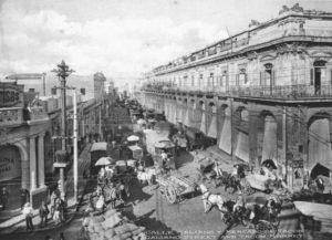 fotografias antiguas de ciudades