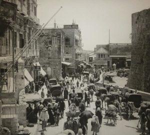 fotos antiguas de ciudades