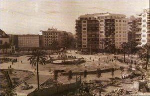 fotos antiguas de sevilla