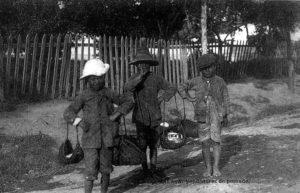 fotos antiguas de malaga