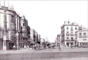 fotos antiguas de valencia