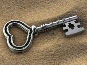 llaves antiguas coleccion