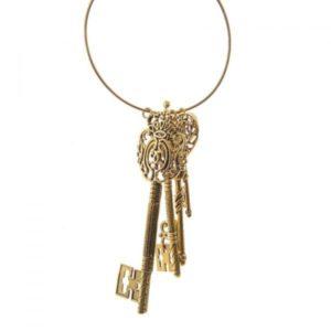 llaves antiguas buena suerte