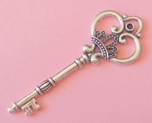 llaves antigua significado