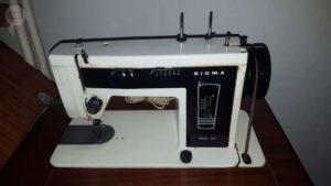 maquinas de coser sigma antiguas