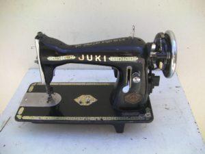 maquinas de coser antiguas marcas