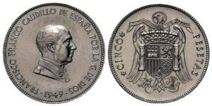 monedas antiguas valor