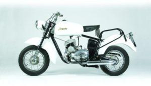 motos antiguas españoles