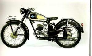 motos antiguas españolas