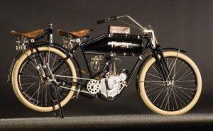 motos antiguas americanas