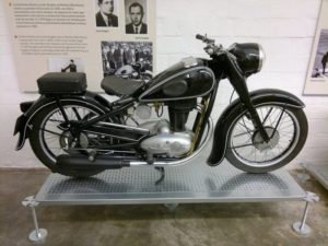 motos antiguas segunda mano