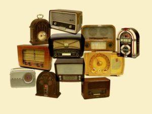 radios antiguas para coleccionar