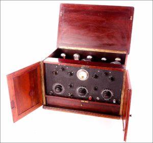 radios antiguaspara coleccionar