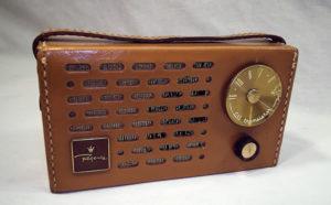 radios antiguas a transistores