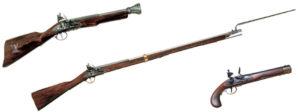 armas antiguas españolas