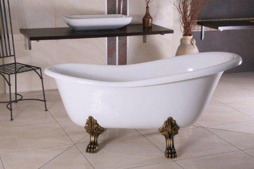 bañeras antiguas con patas