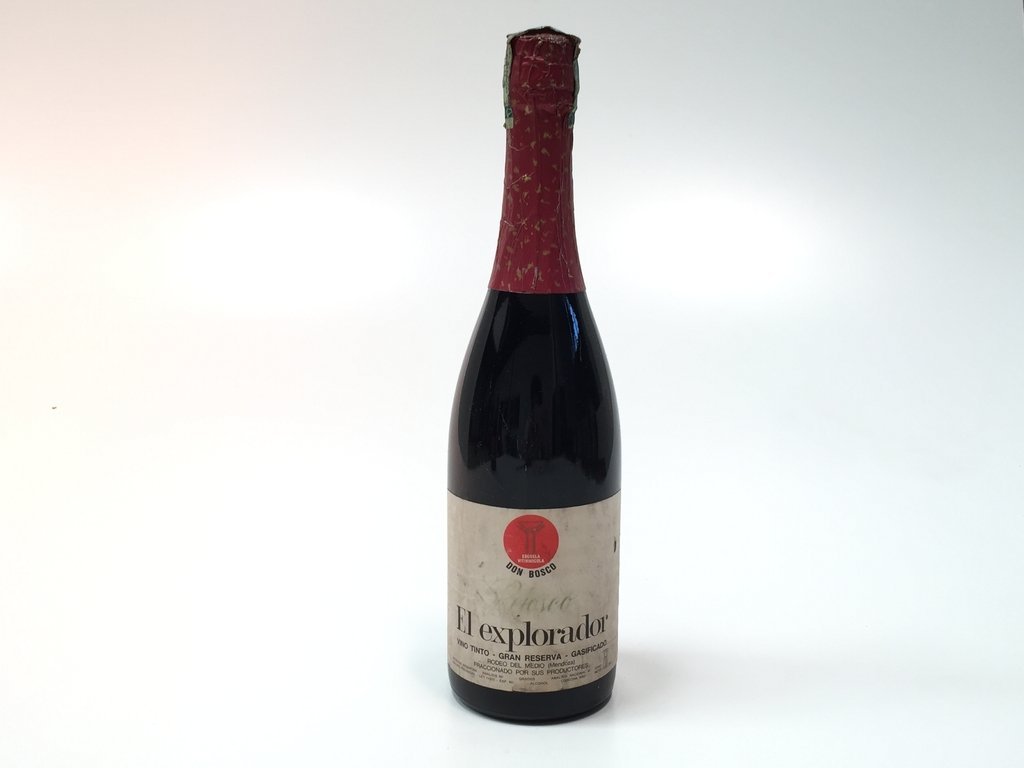 botellas antiguas de vino