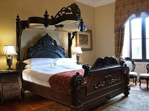 camas antiguas restaurar