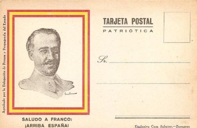 cartas antiguas españolas