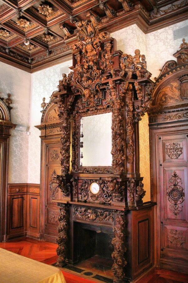 chimeneas antiguas inglesas