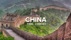 civilizaciones antiguas asia