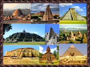 civilizaciones antiguas perdidas