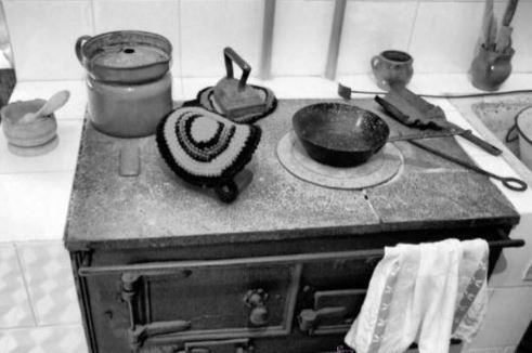 cocinas antiguas de crbon
