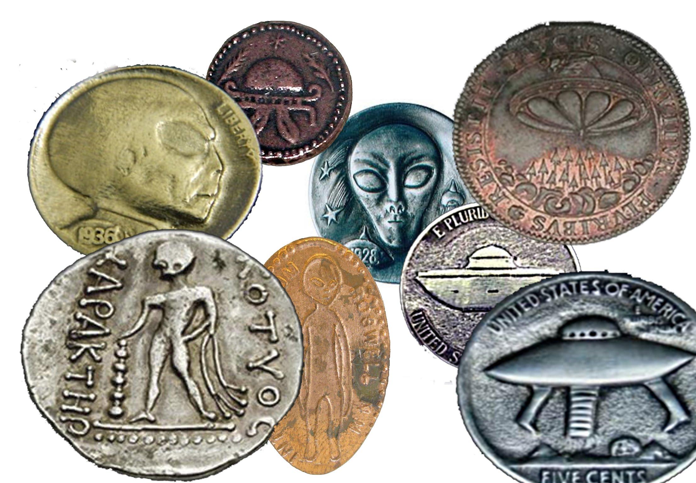 como limpiar monedas antiguas de lodo