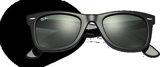 gafas antiguas ray ban