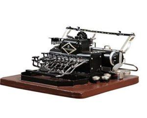 maquinas de escribir antiguas amazon