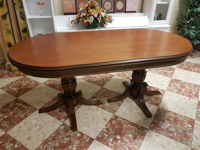 mesas antiguas restauradas