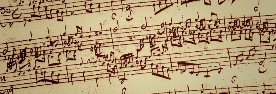 partituras antiguas de tango