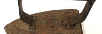 Planchas antiguas