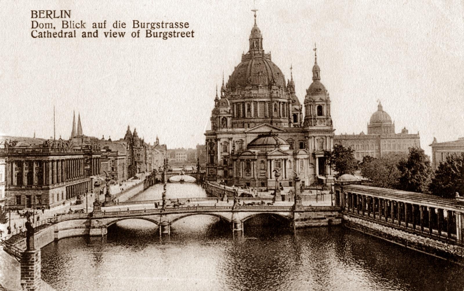postales antiguas del mundo