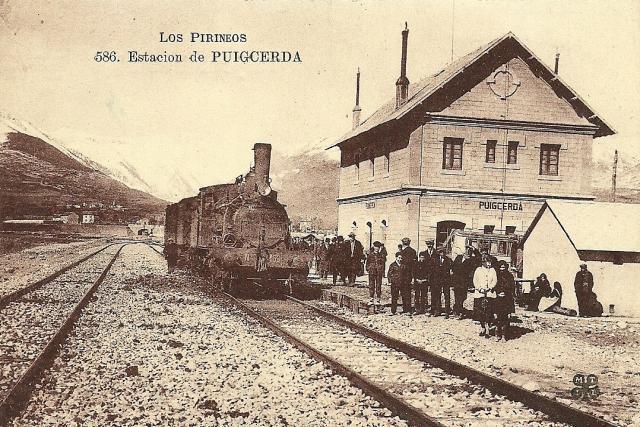 postales antiguas españolas