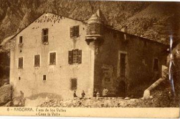 postales antiguas de españa