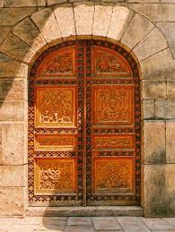 puertas antiguas de madera