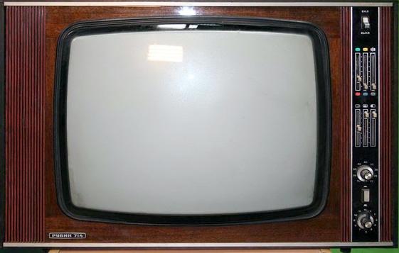 televisiones antiguas modelos