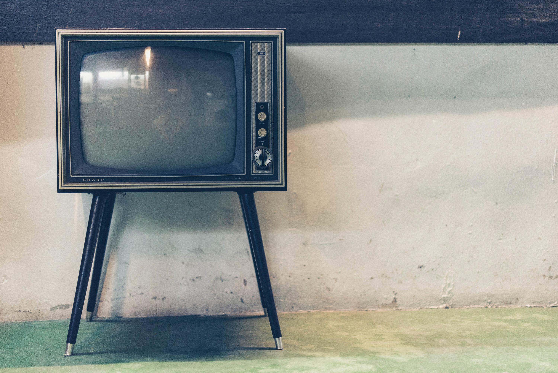 televisiones antiguas informacion