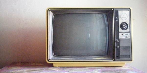 televisiones antiguas